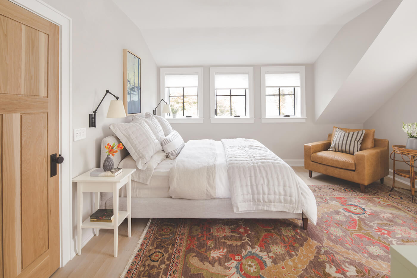 This Old House bedroom renovation with Marvin Windows