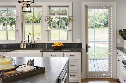 Transforming A Home Exterior Starts With Windows And Doors Marvin