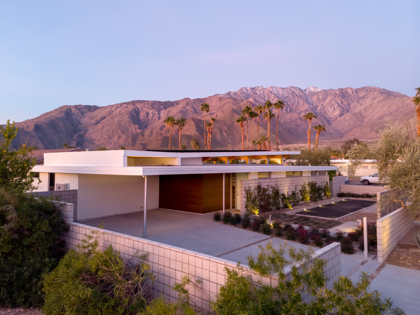 Are Mid Century Modern Homes Making A Comeback Marvin