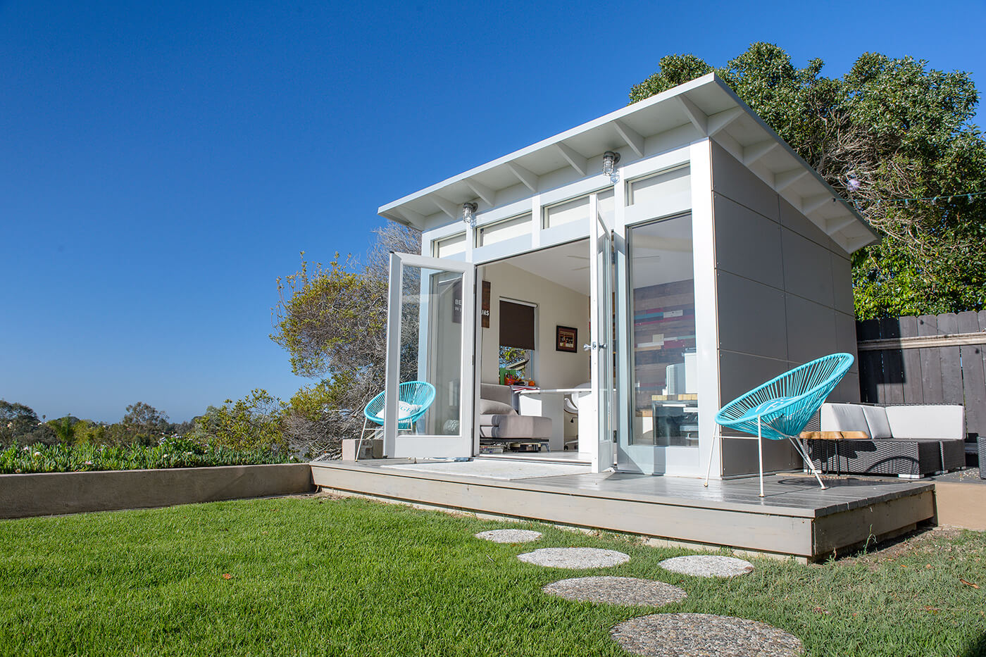 Upgrade Your Backyard With Studio Shed Marvin