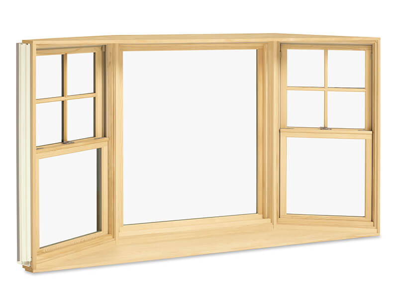Marvin Integrity Bay Window product shot