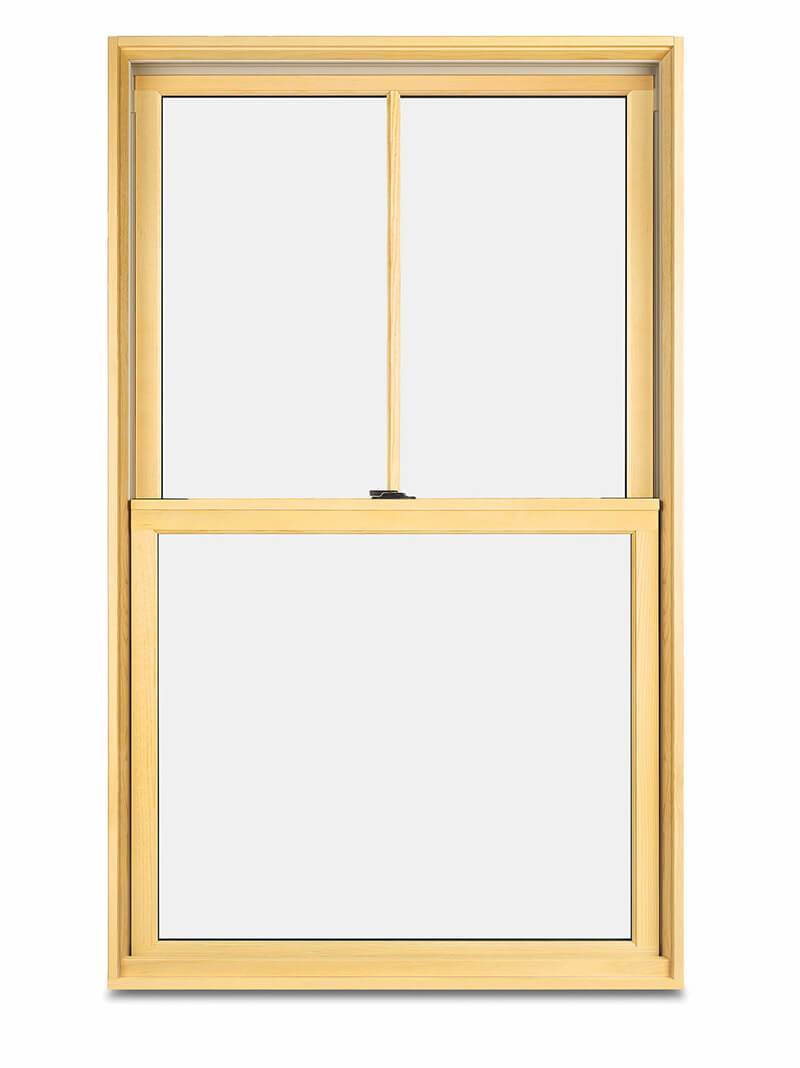 Integrity Wood Ultrex Double Hung Window product shot