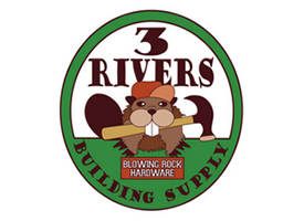 3 Rivers Building Supply,Blowing Rock,NC