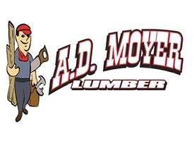 A.D. Moyer Lumber,Gilbertsville,PA