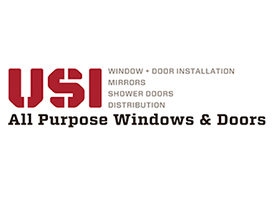 USI All Purpose Windows & Doors,Salt Lake City,UT
