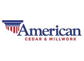 American Cedar & Millwork,Raleigh,NC