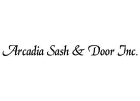 Arcadia Sash & Door Inc,Arcadia,CA