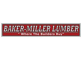 Baker-Miller Lumber,Groton,NY