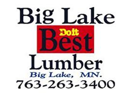 Big Lake Lumber,Big Lake,MN
