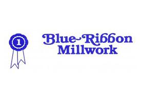 Blue Ribbon Millwork,Woodstock,IL