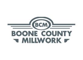 Boone County Millwork,Lake Ozark,MO