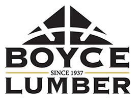 Boyce Lumber & Design Center,Missoula,MT