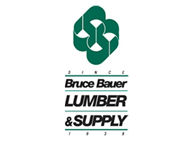 Bruce Bauer Lumber & Supply,Mountain View,CA
