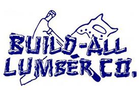 Build-All Lumber,Crosslake,MN