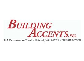 Building Accents,Bristol,VA