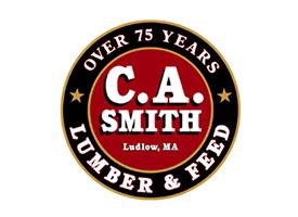 C.A. Smith Lumber & Feed Co.,Ludlow,MA