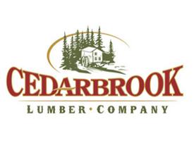 Cedarbrook Lumber,Aitkin,MN