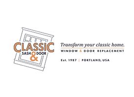 Classic Sash & Door,Portland,OR