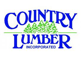 Country Lumber,Becker,MN