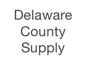 Delaware County Supply,Boothwyn,PA