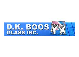 D.K. Boos Glass,Lacey,WA