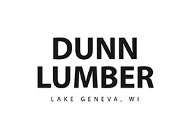 Dunn Lumber,Lake Geneva,WI