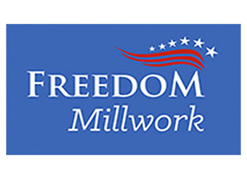 Freedom Millwork,Pipersville,PA