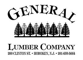 General Lumber Company,Hoboken,NJ