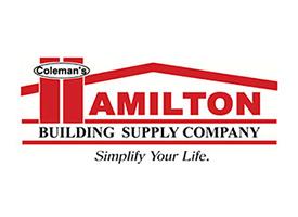Hamilton Building Supply,Hamilton Township,NJ