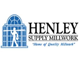 Henley Supply Millwork,Decherd,TN