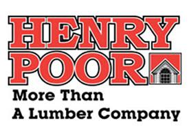 Henry Poor Lumber Co.,Lafayette,IN