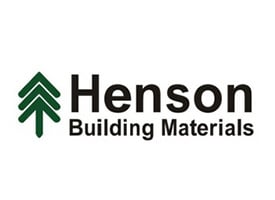 Henson Building Materials,Linville,NC