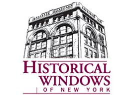 Historical Windows of New York,New York,NY