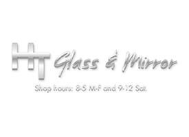 HT Glass & Mirror Center,Minocqua,WI