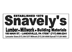 J.C. Snavely & Sons,Landisville,PA
