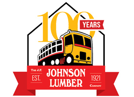 The J.F. Johnson Lumber Company,Millersville,MD
