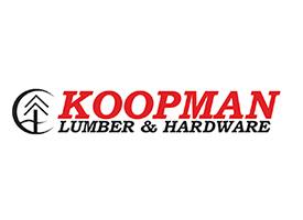 Koopman Lumber and Hardware,Whitinsville,MA