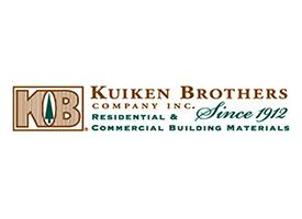 Kuiken Brothers Company,Midland Park,NJ
