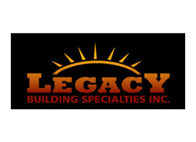 Legacy Building Specialities,Granby,CO