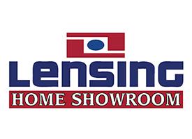Lensing Home Showroom,Evansville,IN