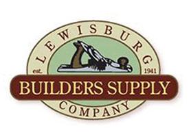 Lewisburg Builders Supply,Lewisburg,PA