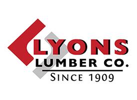 Lyons Lumber,Frankfort,KY