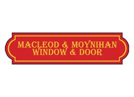 MacLeod & Moynihan Window & Door,Watertown,MA