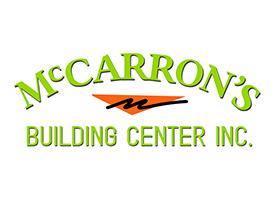 McCarrons Building Center,Forest Lake,MN