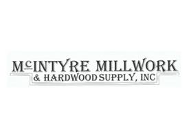 McIntyre Millwork,Ellisville,MO