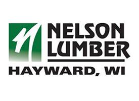 Nelson Lumber,Hayward,WI