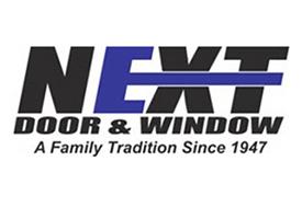 Next Door & Window,Naperville,IL