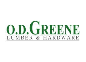 O.D. Greene Lumber & Hardware,Adams,NY