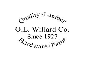O.L. Willard Co.,Willimantic,CT
