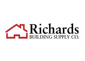 Richards Building Supply,O